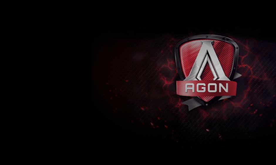 AOC annuncia AGON by AOC: un brand dedicato al gaming
