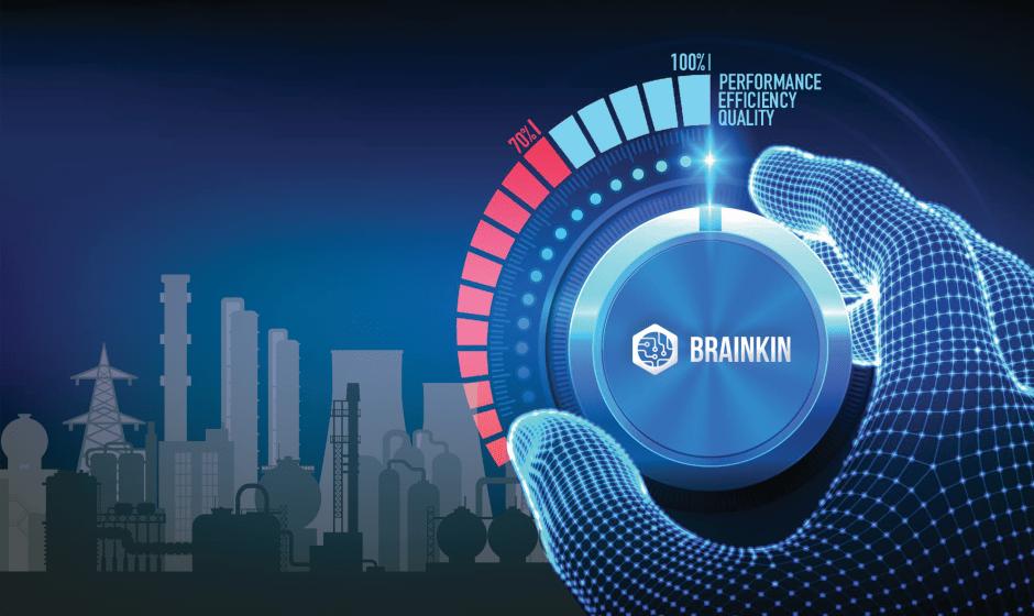 Intelligenza Artificiale: la piattaforma BRAINKIN di beanTech per le imprese