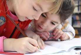 Imparare a scrivere: 3 libri secondo il metodo Montessori