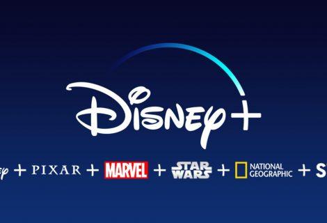 Guida alle novità Disney+ di Luglio 2021