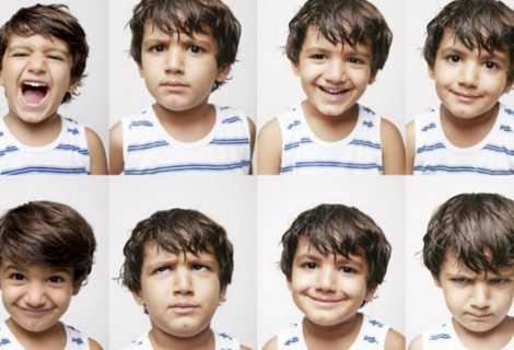 Le emozioni dei bambini: 3 libri per aiutarci a comprenderle