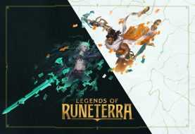 Legends of Runeterra: in arrivo nuove espansioni e modalità