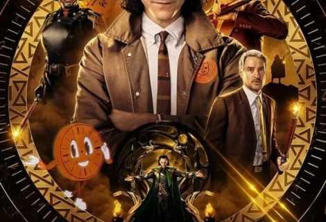 Loki: in arrivo tutti gli episodi completi su Disney+
