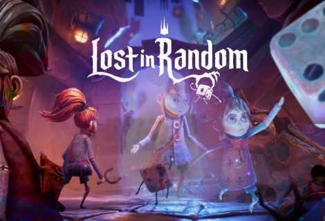 EA Play Live 2021: data di uscita per Lost in Random