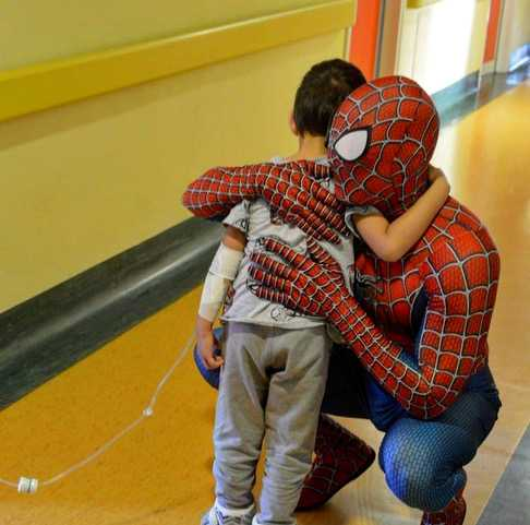 Il 1° Agosto sarà lo Spider-Man Day: siete pronti?