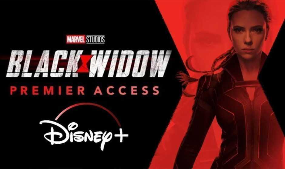 Black Widow: l'atteso film Marvel dal 9 luglio su Disney+ con accesso Vip