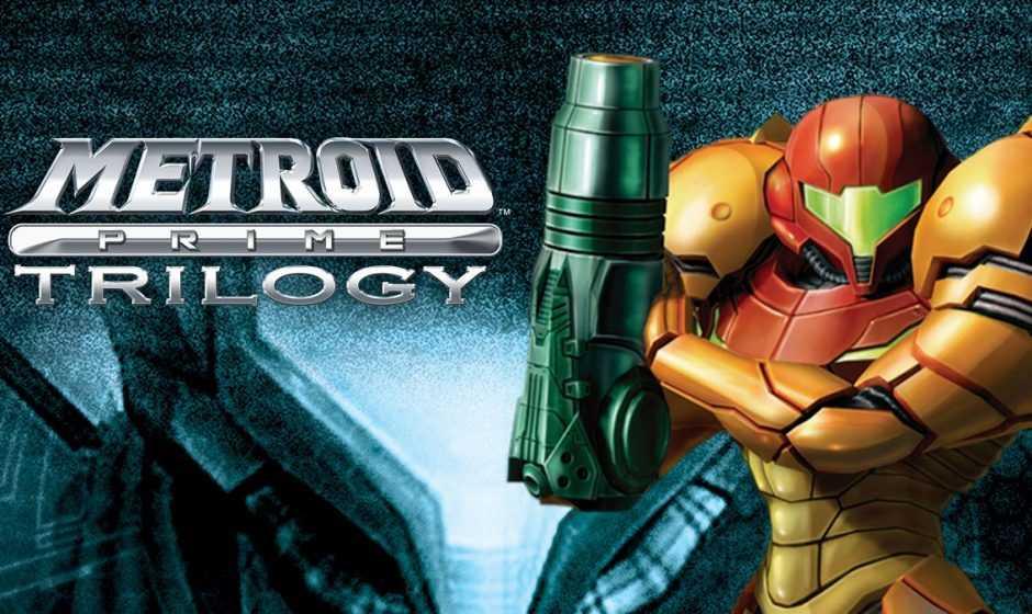 Rumor: Metroid Prime Trilogy, il port su Switch è già pronto?