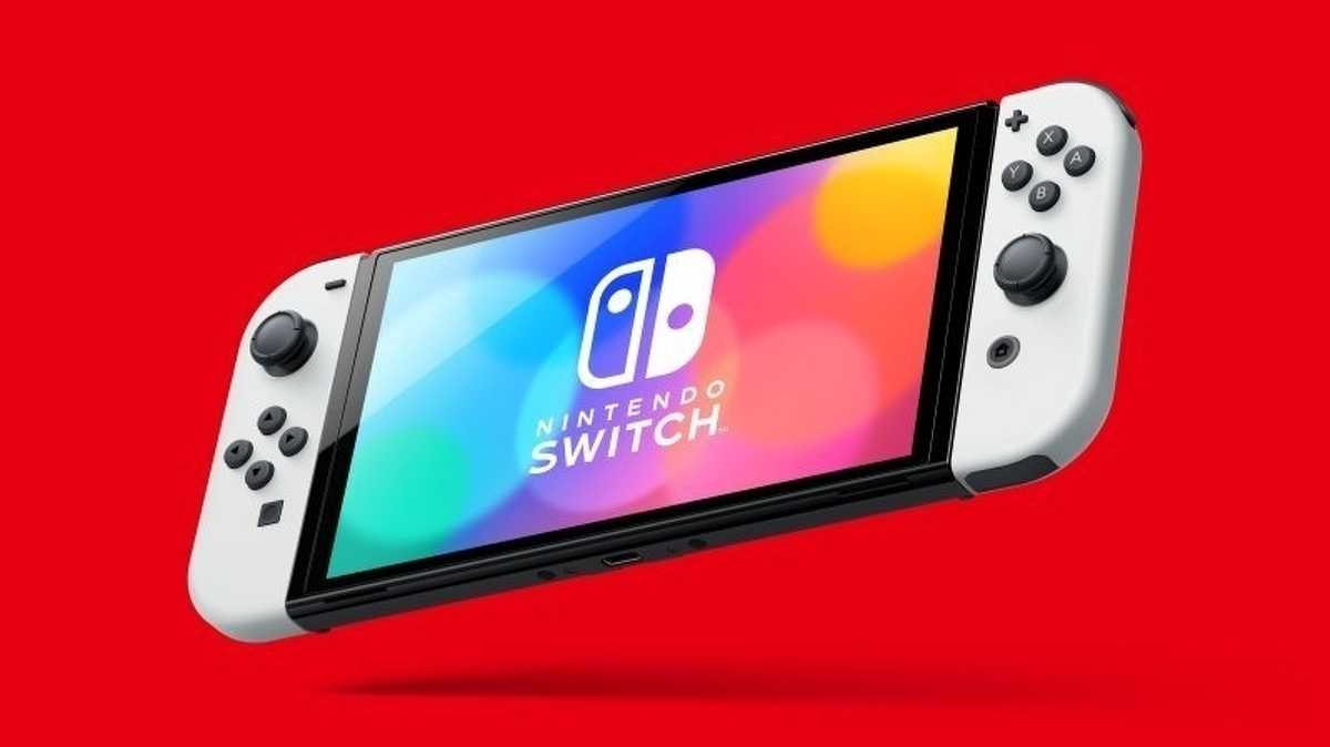 Nintendo Switch: Everything we know about the OLED model