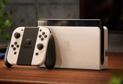 Nintendo Switch: l'azienda annuncia dei miglioramenti nei Joy-Con