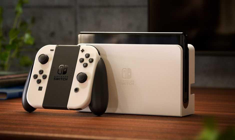 Nintendo Switch: tutto ciò che sappiamo sul modello OLED