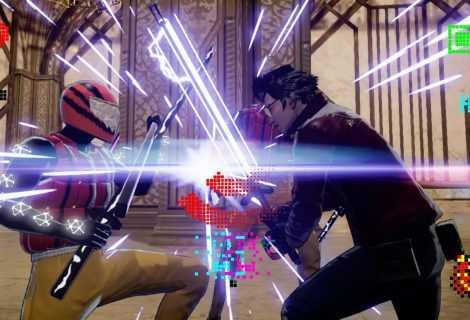No More Heroes 3: disponibile il nuovo esageratissimo trailer di gameplay!