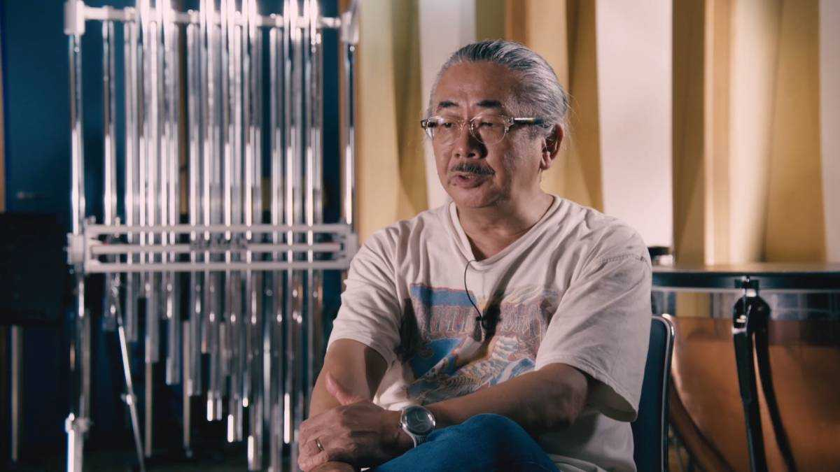 Musica & Videogiochi: Nobuo Uematsu