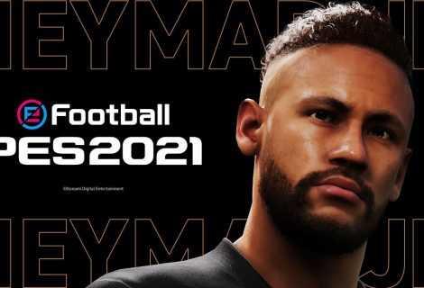 Konami: Neymar Jr. come ambasciatore della serie eFootball PES!