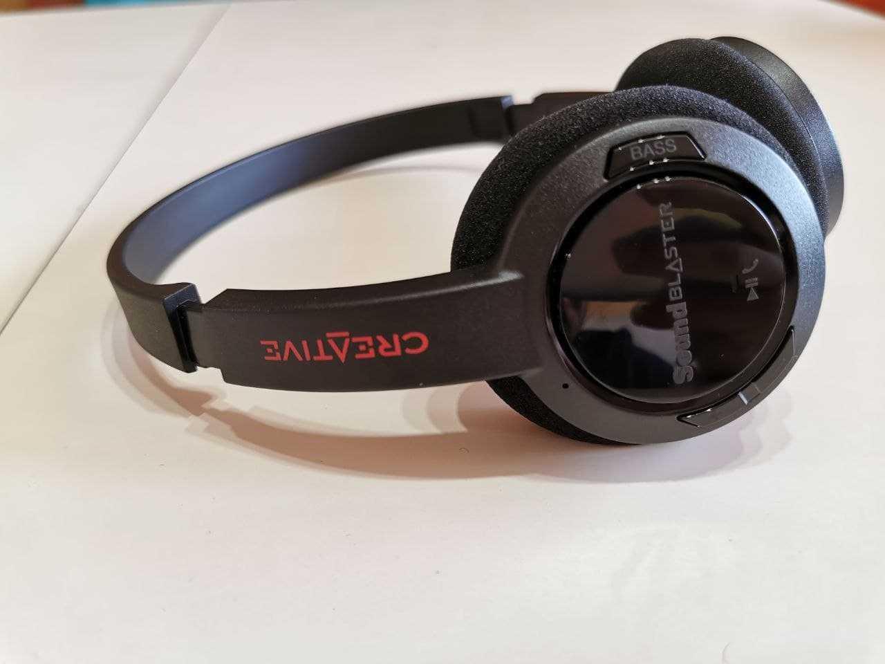 Creative SoundBlaster Jam V2 Review: I'd buy them back!