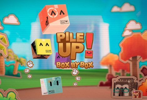 Pile Up!: svelata la lista trofei completa del curioso platform!