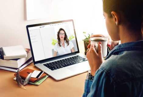 Psicologo online: seduta psicologica direttamente dallo smartphone