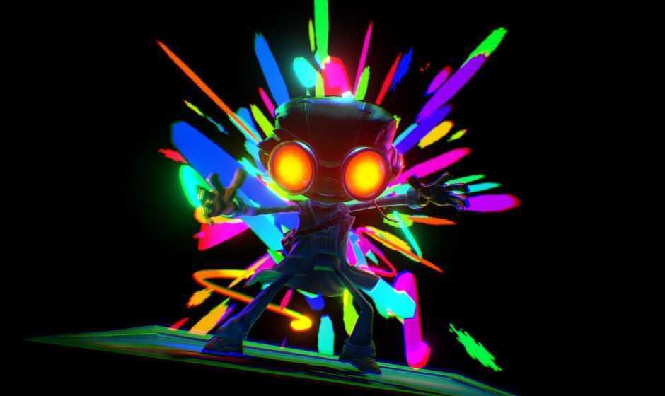 Psychonauts 2: il gioco supporterà i 4K/60 FPS su Xbox Series X