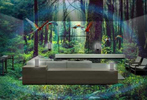 Sony HT-A9: un home theatre wireless di prima scelta