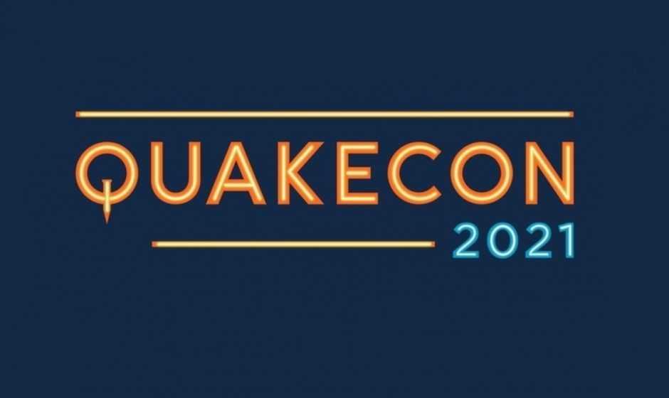 QuakeCon 2021: ecco gli orari di tutte le dirette!
