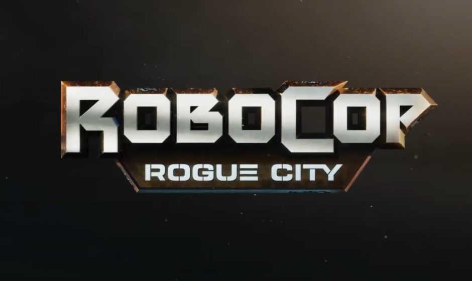 Nacon Connect 2021 - annunciato Robocop: Rogue City