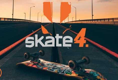 Skate 4 salta l'EA Play Live 2021, nuove info oggi