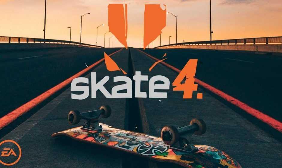 Skate 4 protagonista di un nuovo teaser dietro le quinte