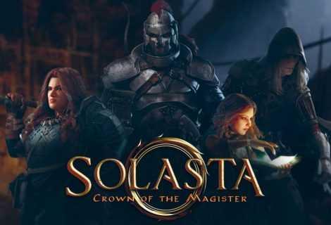 Recensione Solasta Crown of the Magister: D&D a tutto spiano