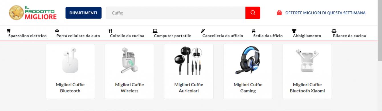 Come trovare i migliori prodotti al miglior prezzo