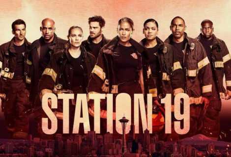 Disney+: le ultime stagioni di Station 19 nel nuovo Star refresh