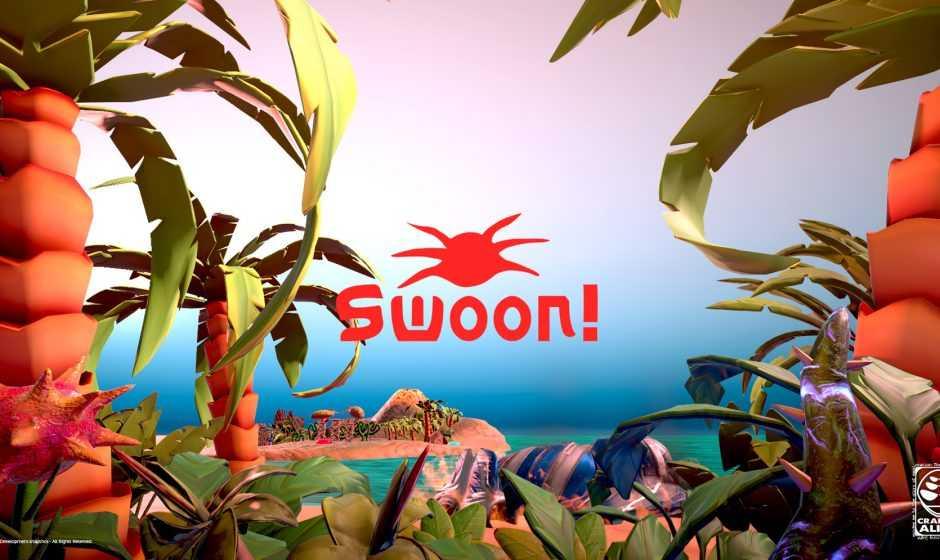 Intervista all'italianissimo Giuseppe Licata, la mente geniale dietro Swoon!