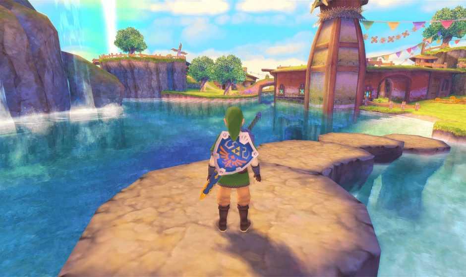 The Legend of Zelda: Skyward Sword, trucchi e consigli