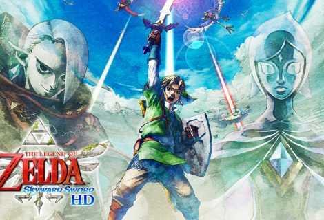 Zelda The Lost Records: arriva l'espansione fan made per Breath of the Wild