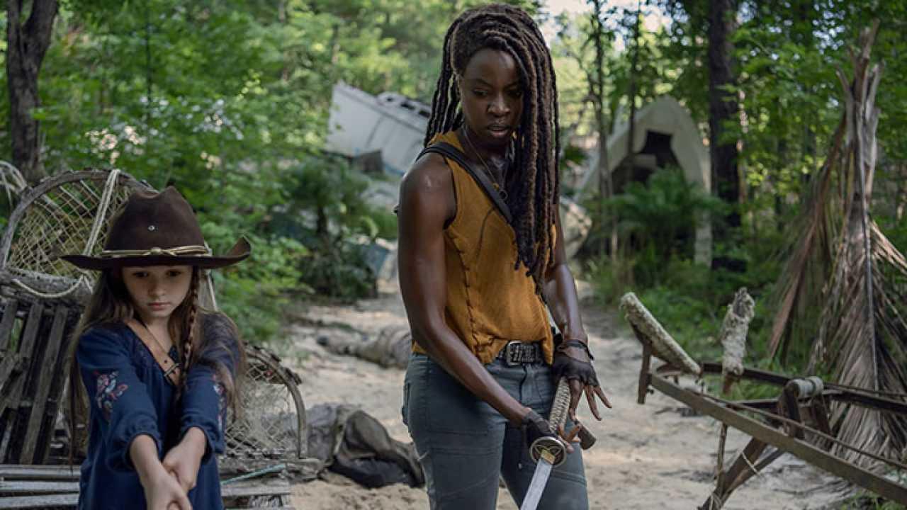 5 motivi per recuperare The Walking Dead su Disney+