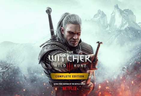 The Witcher 3, in arrivo DLC ispirati alla serie TV di Netflix