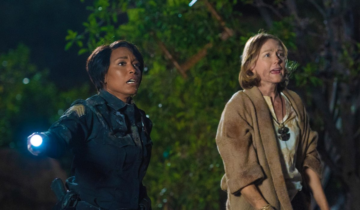 Review 9-1-1 Season 4: COVID in the equation