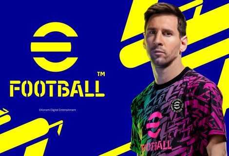 eFootball: svelati i requisiti della versione PC