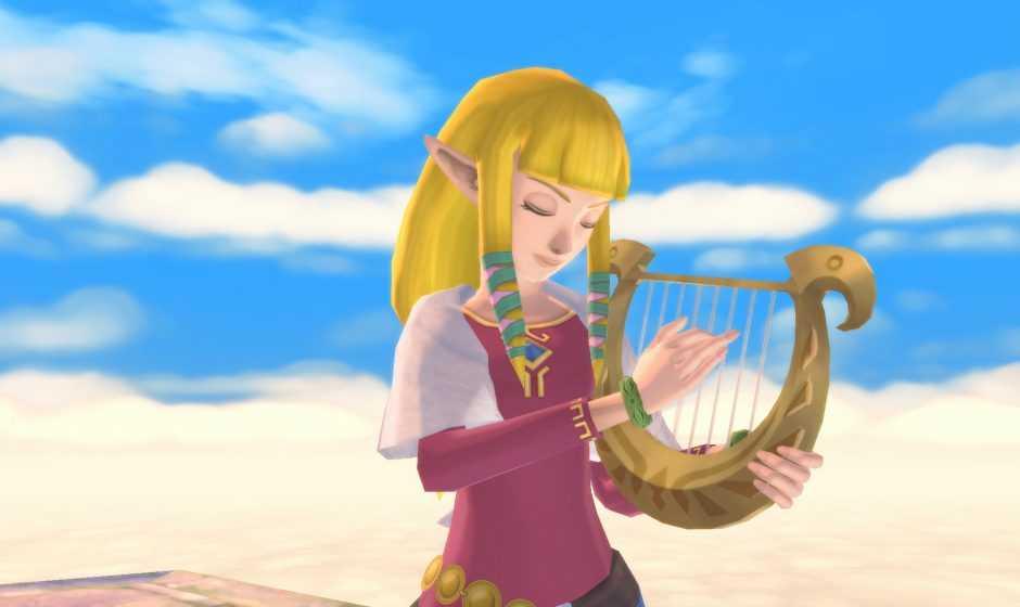 Le principesse nei videogame: alla scoperta di The Legend of Zelda