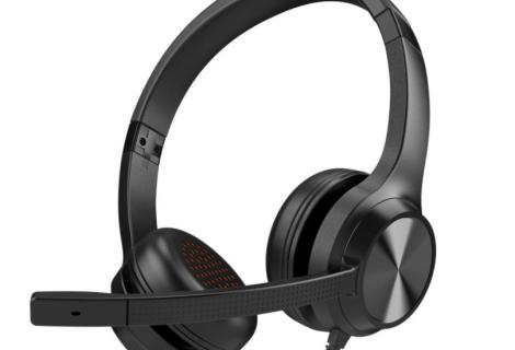 Creative Chat USB: cuffia in-ear con cancellazione del rumore attiva