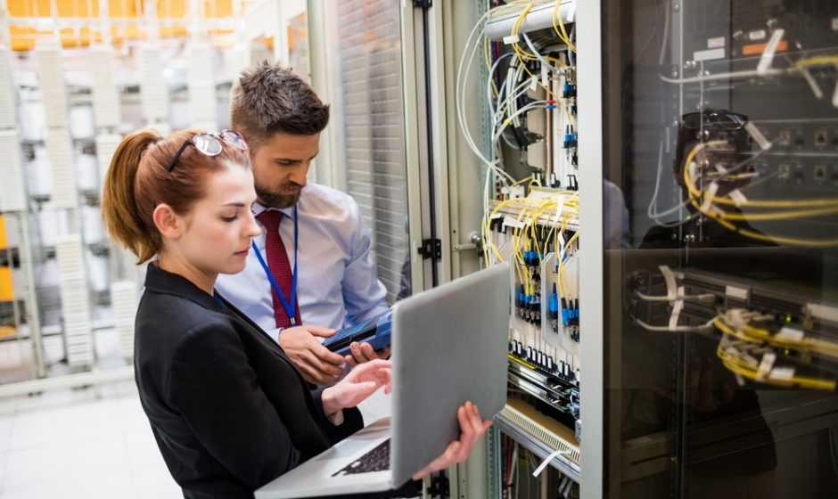 Temperatura e umidità dei server: come monitorarle in maniera automatizzata