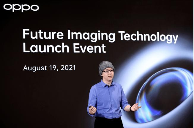 Oppo Future Imaging Technology: l'innovazione nella fotografia