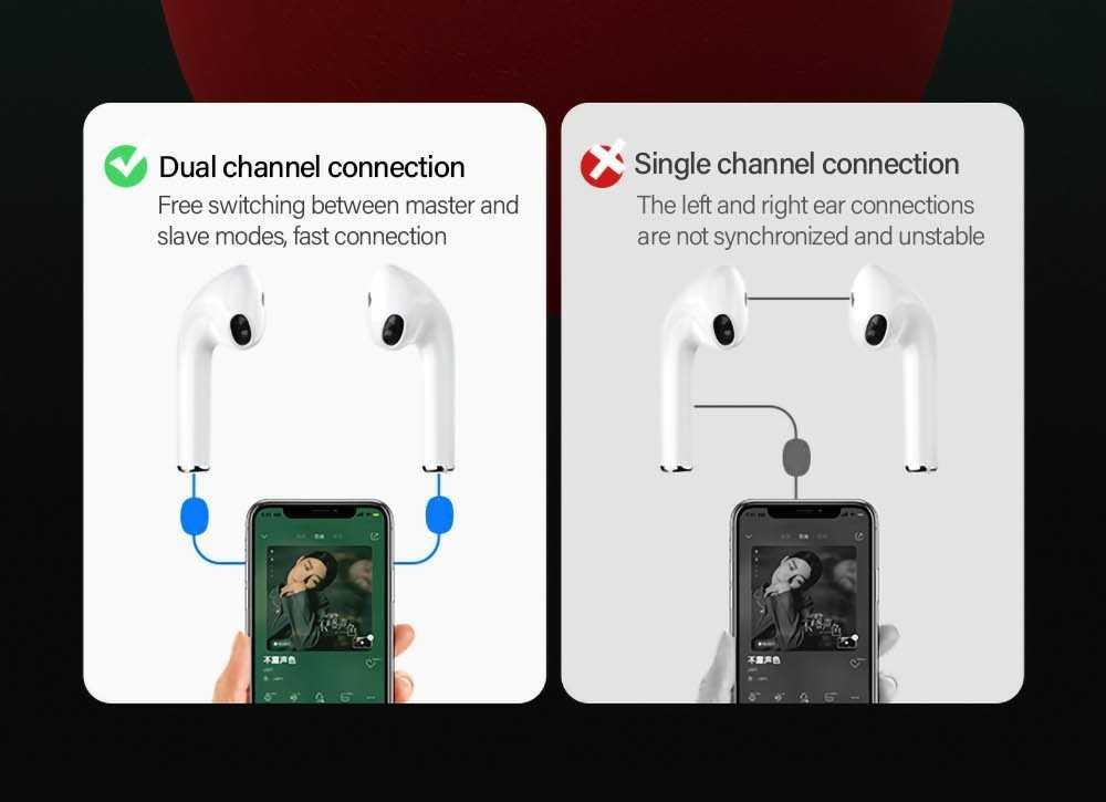 Lenovo X9: le cuffiette Bluetooth in super sconto