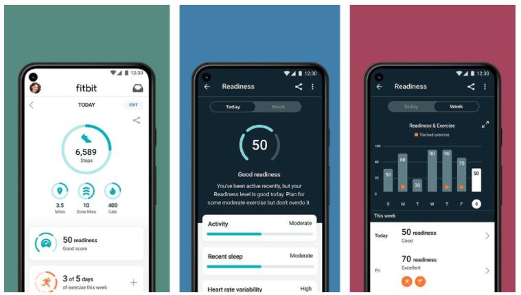 Fitbit Premium: la nuova funzione per l'allenamento intelligente