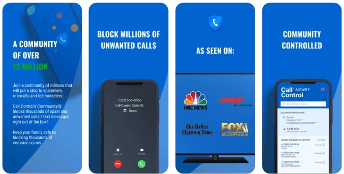 Migliori app per blocco chiamate su iOS e Android | Settembre 2021