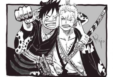 One Piece torna con il risveglio di Zoro | Jump Highlights