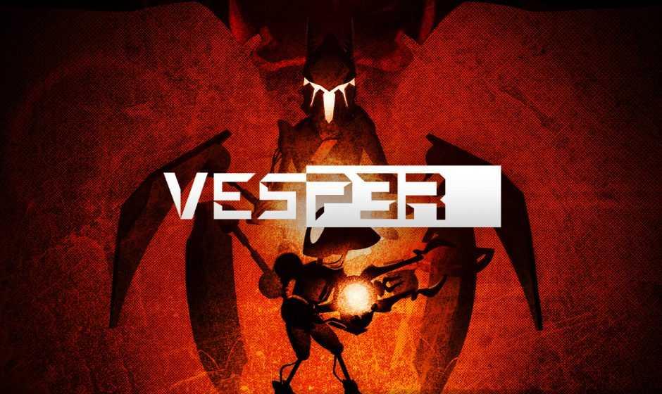 Recensione Vesper: il fascino della fine del mondo