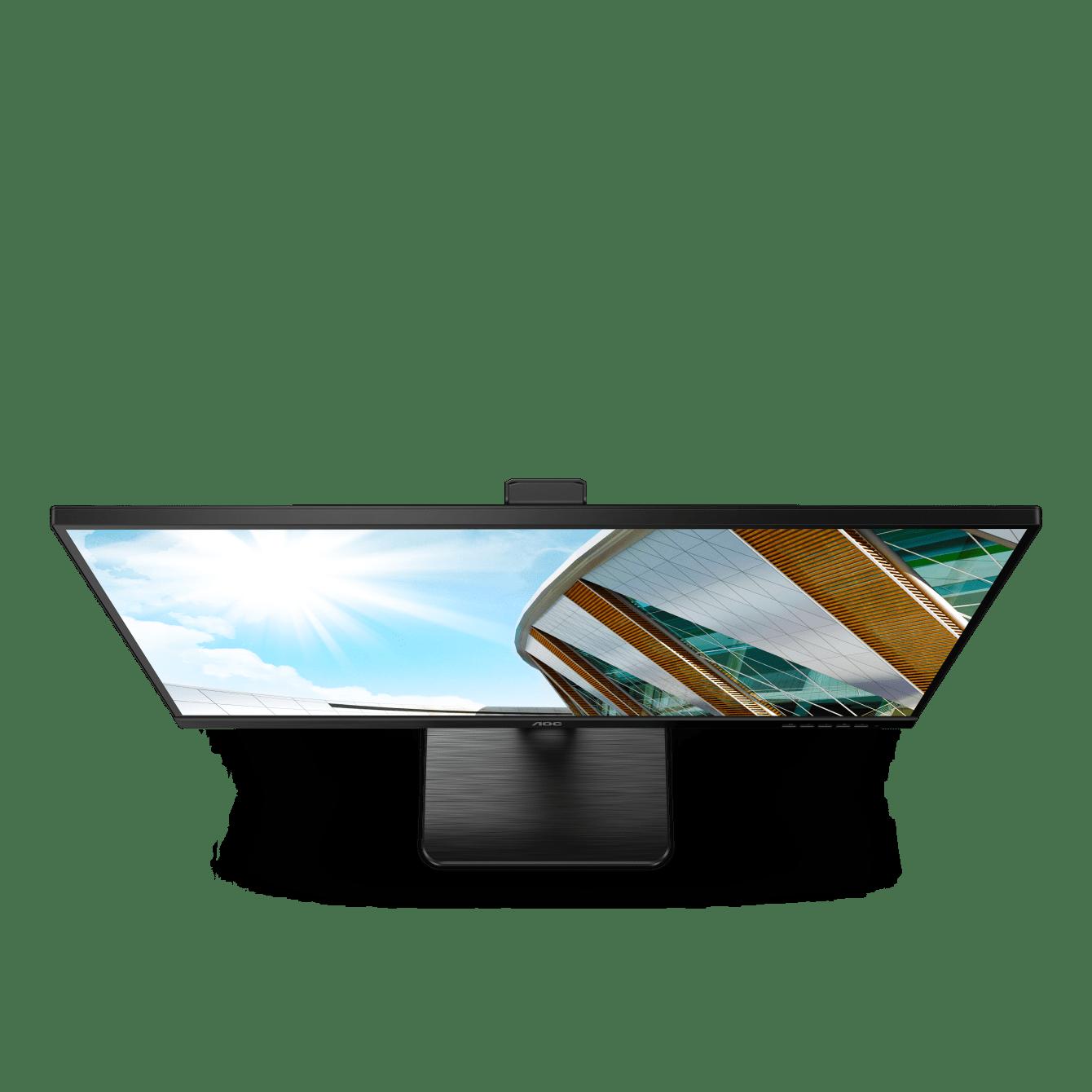 AOC amplia la sua linea di monitor professionali P2