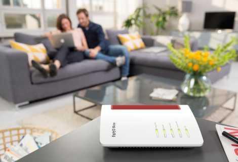 FRITZ!Box 7530 AX: AVM annuncia la disponibilità del nuovo router
