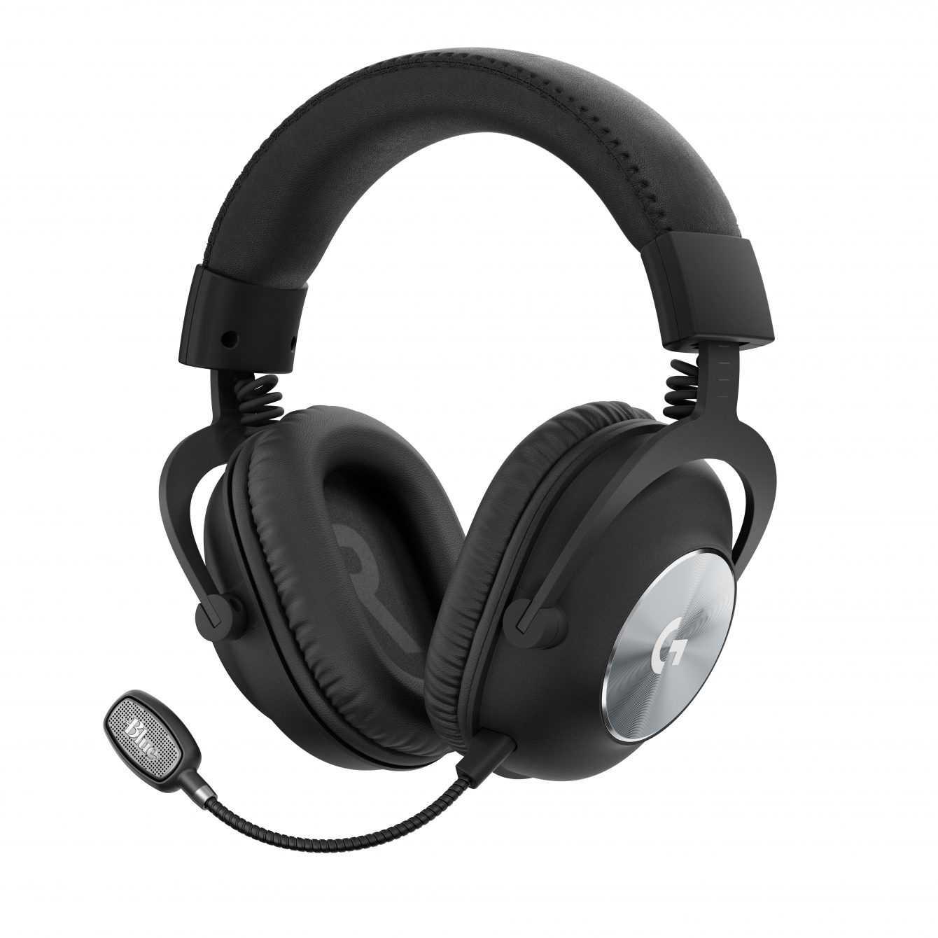Blue Icepop: il microfono premium per cuffie Logitech e ASTRO