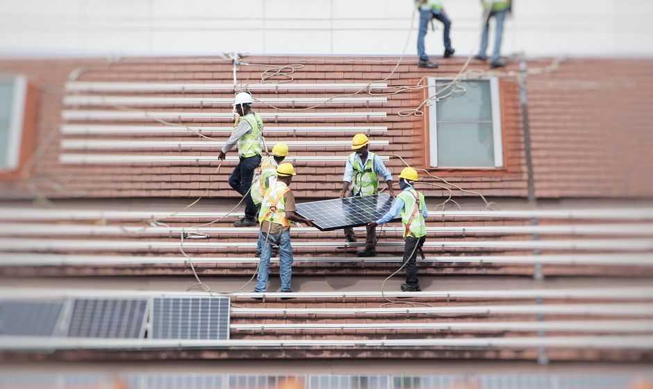 Bonus tende e schermature solari 2021: misure per una città green