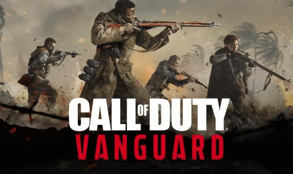 Call of Duty: Vanguard, svelati i requisiti PC dell'Open Beta